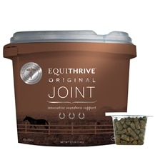 Equithrive® Original Joint Pellets