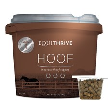 Equithrive® Hoof Pellets