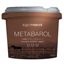 Metabarol® Pellets