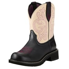 Ariat Women's FatBaby Heritage Boots