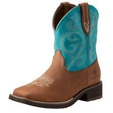 Ariat Women's Shasta H2O Boot - Waterproof