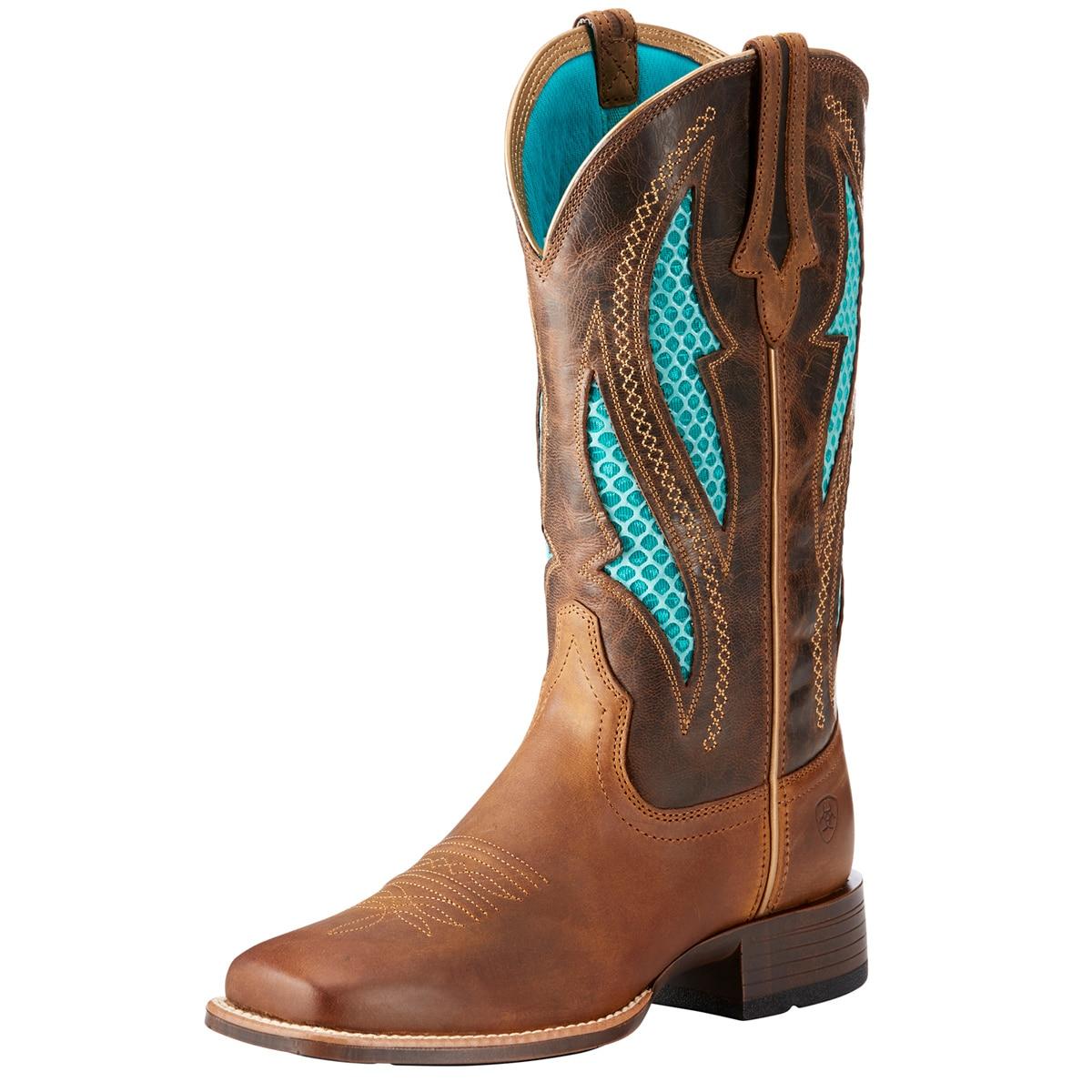 d9485b10797 Ariat Women's VentTEK Ultra Western Boots