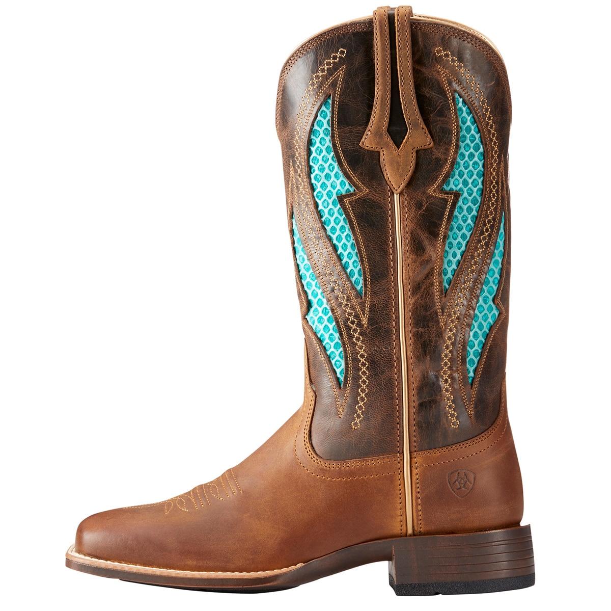 3ec4a74c4cb Ariat Women's VentTEK Ultra Western Boots