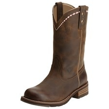 Ariat Women's Unbridled Roper Boot