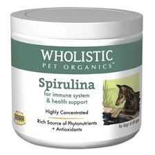 Wholistic Spirulina™