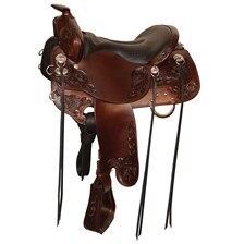 Tucker Horizon Trailhead Saddle