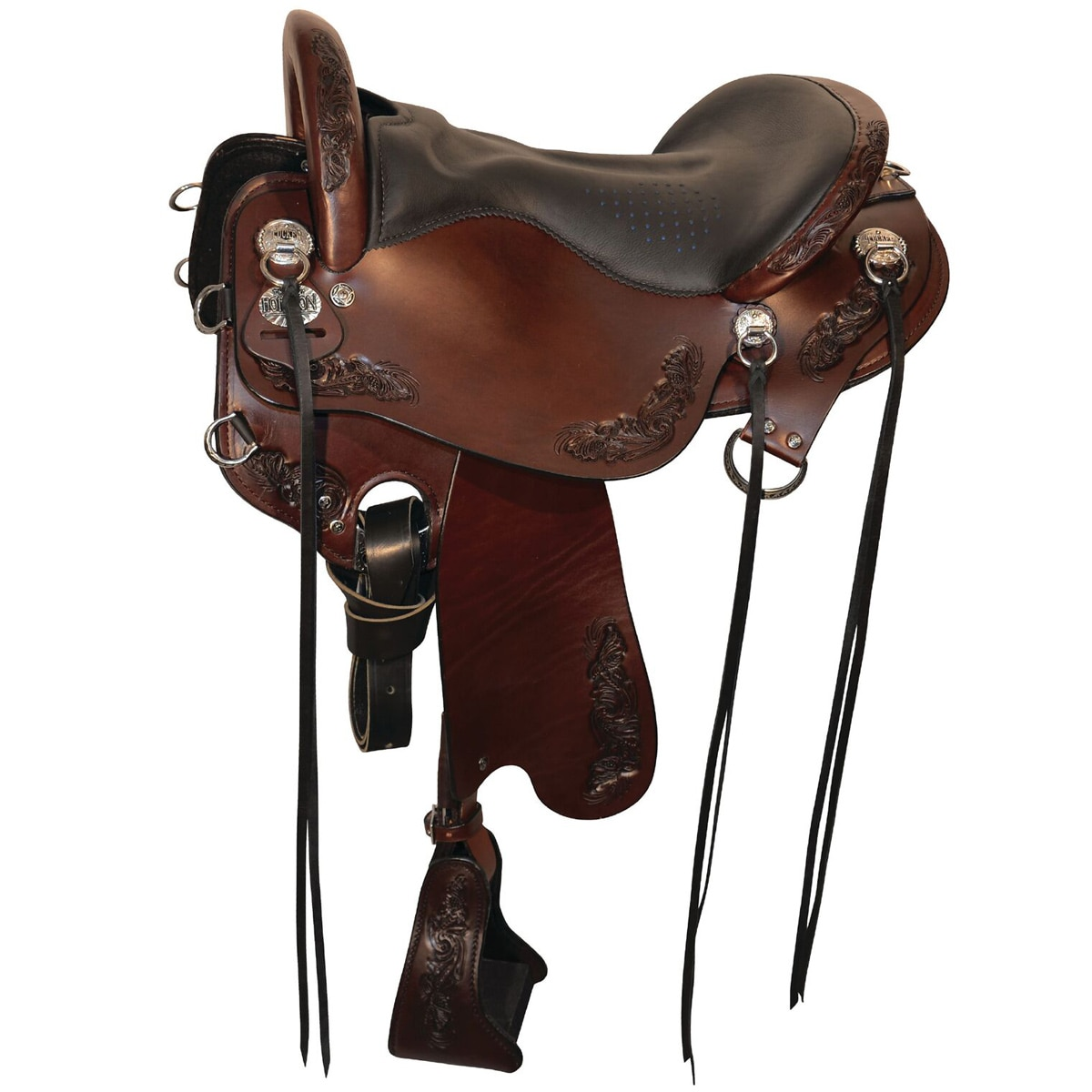 Tucker Horizon Outpost Saddle