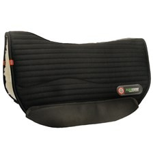 Toklat T3 Matrix WoolBack® Round Skirt Pad