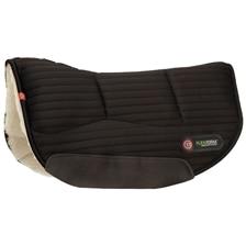 Toklat T3 Matrix WoolBack® Round Skirt Shim Pad