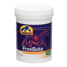 Cavalor® FreeBute Tablets