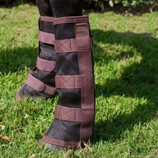 Kensington Natural Collection Non-Collapsing Fly Boots
