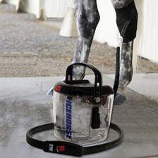 Ice Horse Continuous Cooling System - Clinician