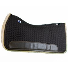 Mattes Western Anatomic Long Square Pad