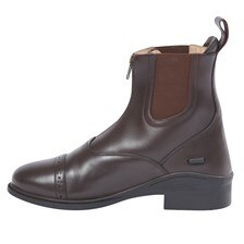 Dublin Evolution Zip Front Paddock Boots