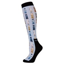 Dreamers & Schemers Boot Sock