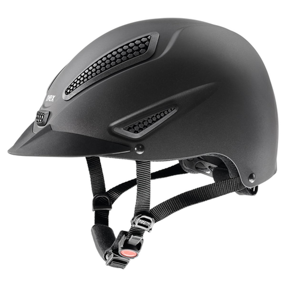 Uvex Perfexxion II Helmet