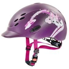Uvex Onyxx Princess Helmet