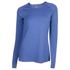 Noble Outfitters™ Women's Hailey Long Sleeve Crew