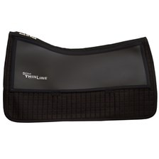 Back on Track/ThinLine Contender II Western Saddle Pad