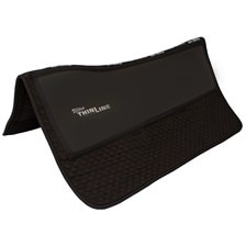 Ultra ThinLine Western Cotton Liner Pad