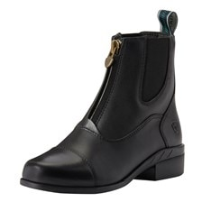 Ariat Youth Devon IV Zip Paddock Boot