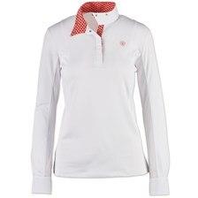 Ariat Sunstopper Pro Show Shirt