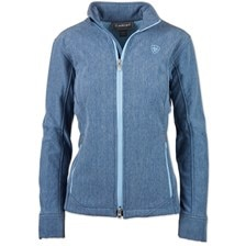Ariat Women's TEK Journey Softshell Jacket
