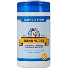 Happy Hen Antibacterial Hand Wipes