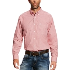 Ariat Men's Classic Fit Drasco Shirt