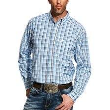 Ariat Men's Ealey Classic Fit Shirt