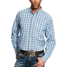 Ariat Men's Ealey Classic Fit Shirt