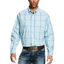 Ariat Men's Ebbert Classic Fit Shirt