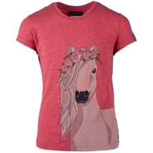 Ariat Girls Festival Horse Tee