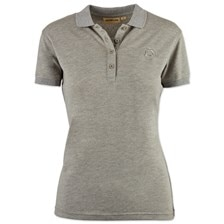 Dublin Ara Short Sleeve Cotton Polo