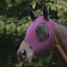 WeatherBeeta Stretch Bug Eye Saver with Ears -Pony - Clearance!