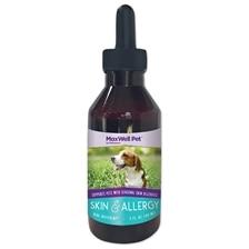 MaxWell Pet Skin & Allergy