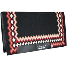 Professional's Choice Comfort-Fit SMx Air Ride Western Pad- Shiloh