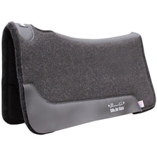 Professional's Choice Deluxe Air Ride Close Contact Felt Roper Pad