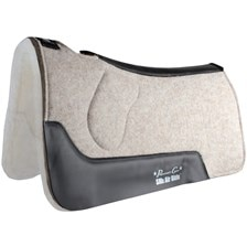 Professional's Choice Air Ride OrthoSport™ Felt Barrel Pad