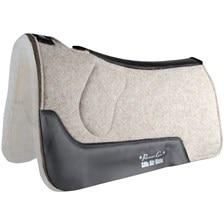 Professional's Choice Air Ride OrthoSport™ Felt Barrel Pad - $25 off Saddle Up Promo!