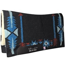 Professional's Choice Comfort-Fit SMx Air Ride Western Pad- Arrow - $25 off Saddle Up Promo!
