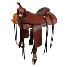 Cashel Trail Blazer Saddle