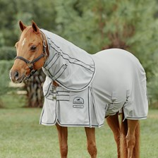 SmartPak Deluxe Pony Fly Sheet