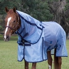 SmartPak SmartMesh Fly Sheet