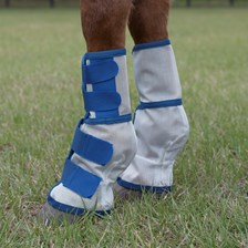 SmartPak Deluxe Fitted Fly Boots