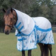 SmartPak Rain Turnout Sheet