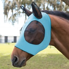 SmartPak Comfort Fly Mask w/ Coolcore Technology