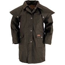 Outback Kid's Waterproof Duster