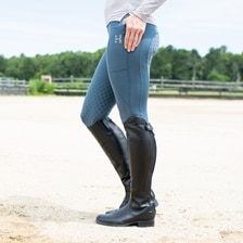 Hadley Tights by SmartPak - Full Seat