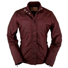 Outback Stormy Oilskin Waterproof Jacket